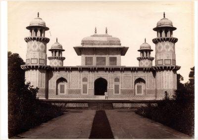 Mausoleum of I'timad ud-Daula