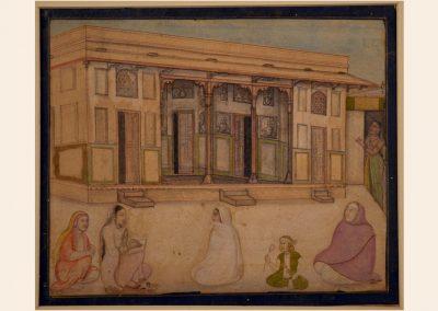 Chiterin: An Illustration of the Nur Jahan Episode